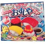 Japanisches DIY-Sushi