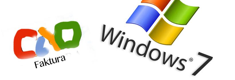 CAO-Faktura auf Windows 7 (Schritt für Schritt-Anleitung)