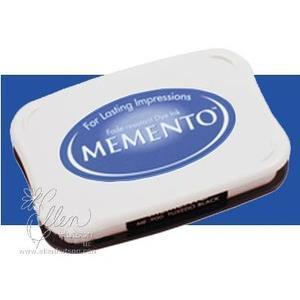 Memento Ink Pad, Danube Blue - 712353 25 600 2