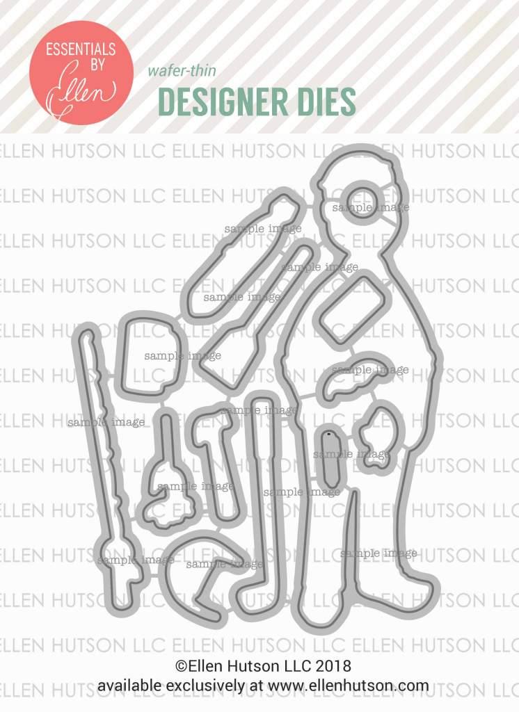 Essentials by Ellen Leading Gentleman dies