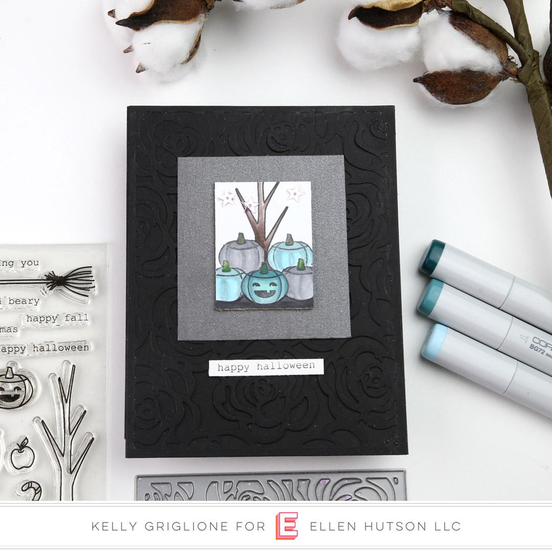 5 Ways To Use Essentials by Ellen Bear Ware 3 - accessories alone