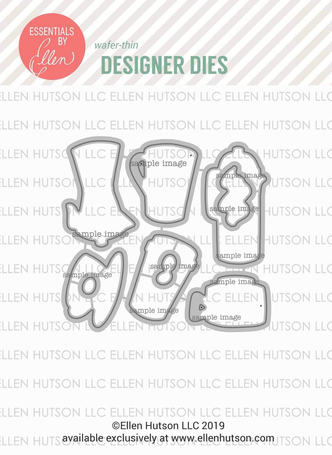 Essentials by Ellen A Breve Note dies
