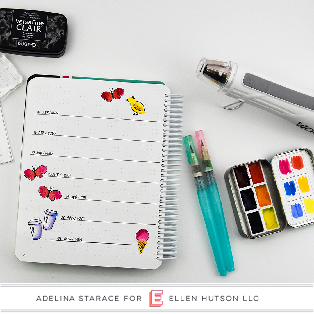 How To Fix Mistakes In Your Planner