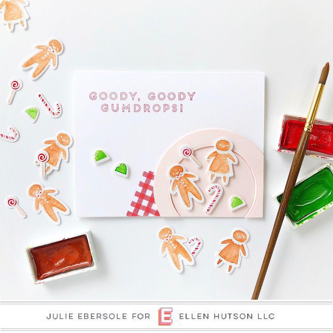 Tips For Mass Producing Handmade Christmas Cards