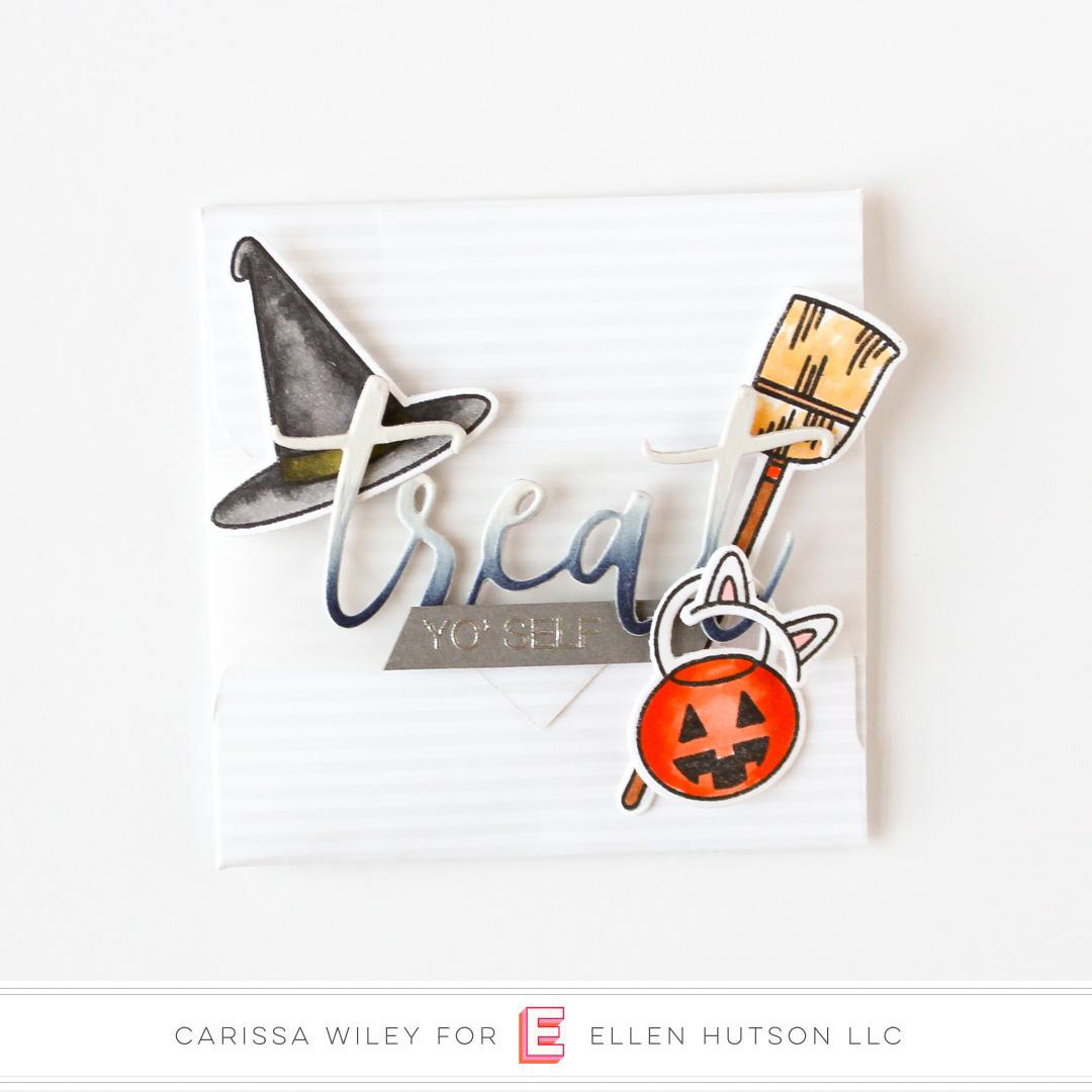 Essentials by Ellen Treat & Boo by Carissa Wiley