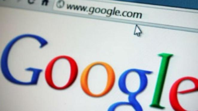 3. Google: No sabés buscar bien