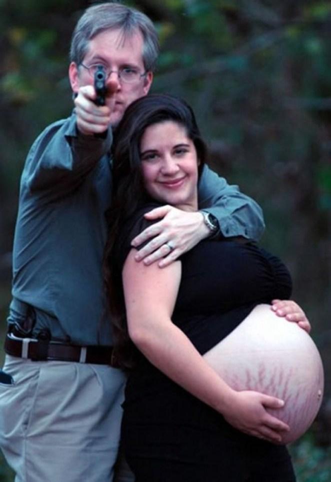 15. Cicatricure para la madre, un psicólogo para el padre