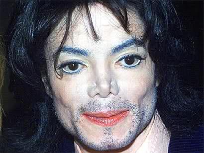 No importa si sos blanco o negro o no tenes nariz, no Michael?