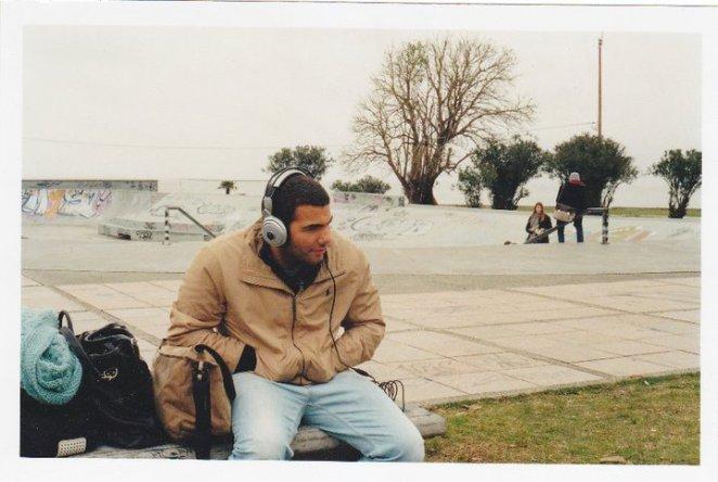 11. Mostafa, Egipto