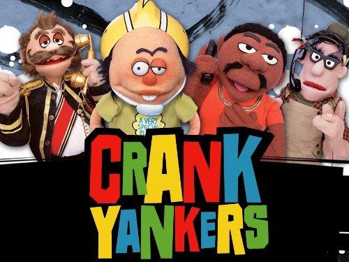 8. Crank Yankers