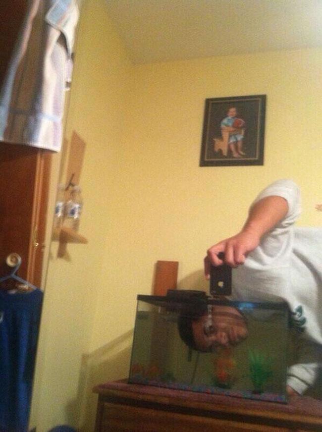 22. Buscando a Nemo
