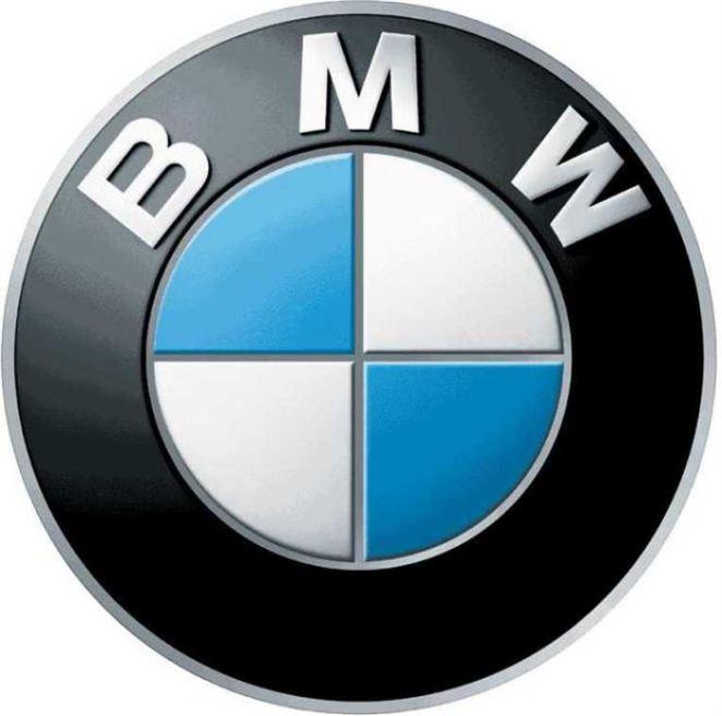 5. BMW.