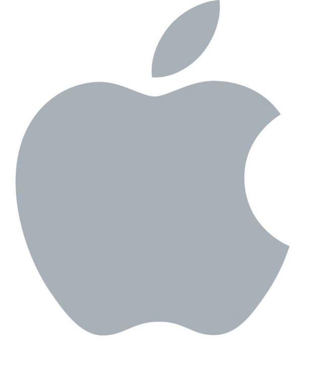 6. Apple.