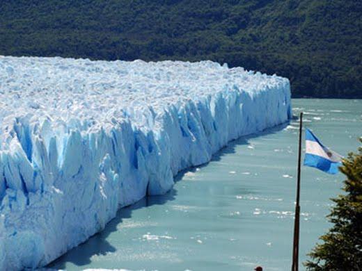 21. Argentina es uno de los países con mayor cantidad de agua potable del mundo.