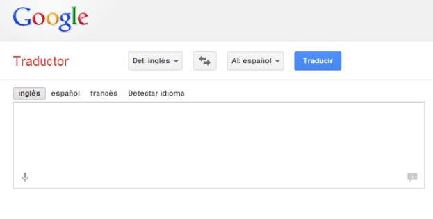 9. Usá el traductor de Google para entrar a páginas bloqueadas.