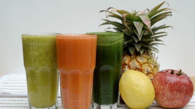 Bebidas ideales para acompañar:
