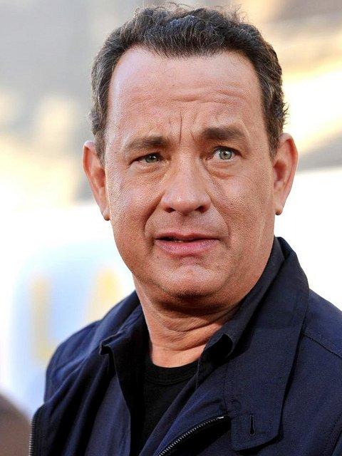 13. Tom Hanks empezó el seminario para hacerse cura pero nunca lo terminó