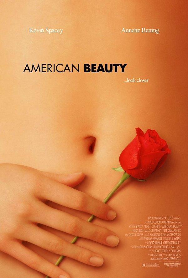 5. Belleza Americana