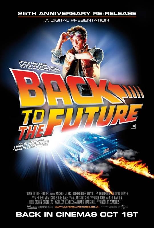 6. Volver al Futuro