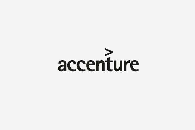 8. Accenture – 0,000,000 dolares. Tuvo que ser el hijo del dueño, sino no se explica