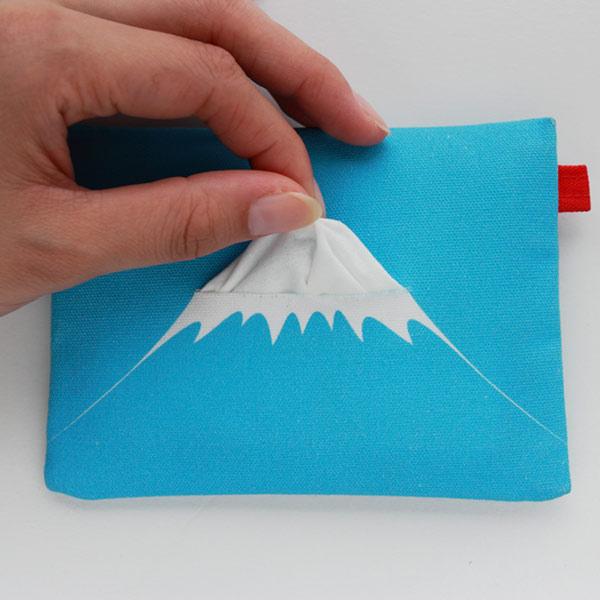 5. Dispenser de pañuelitos descartables perfectos para el invierno