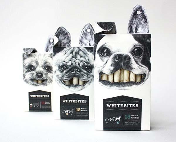 19. Caramelos para perros