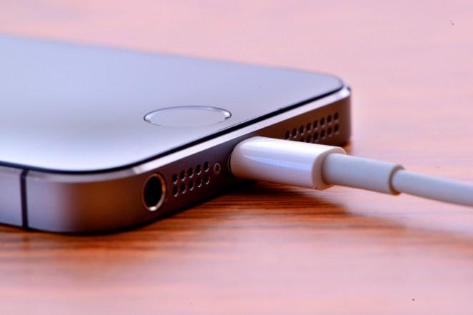 1. No mantener el celular enchufado cuando este ya cargó al 100%