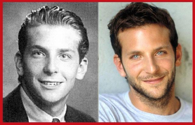12. Bradley Cooper