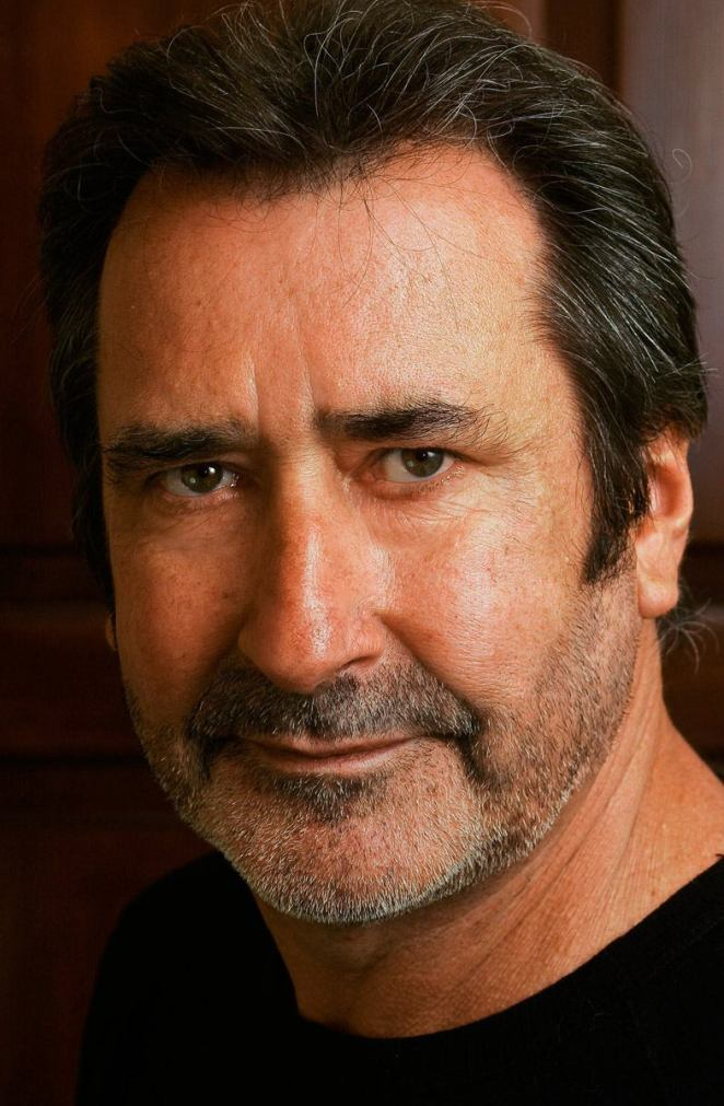 El actor: William Kircher