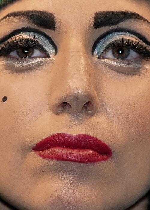 16. Lady Gaga
