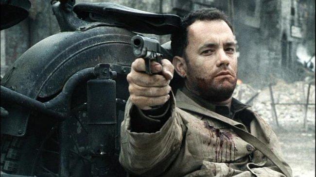 4. Rescatendo al soldado Ryan (1998)