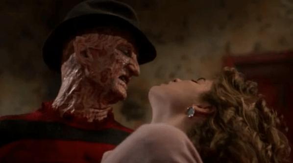 5. Pesadilla en la calle del infierno 3: Los Guerreros de los sueños (1987)