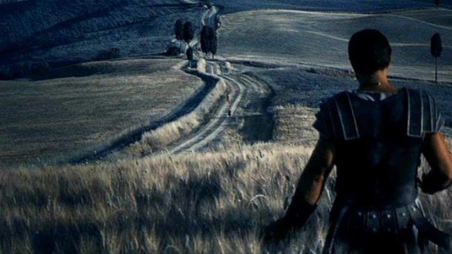 16. Gladiador (2000)