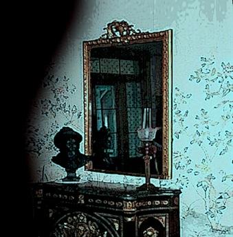 3.El Espejo de Myrtles Plantation