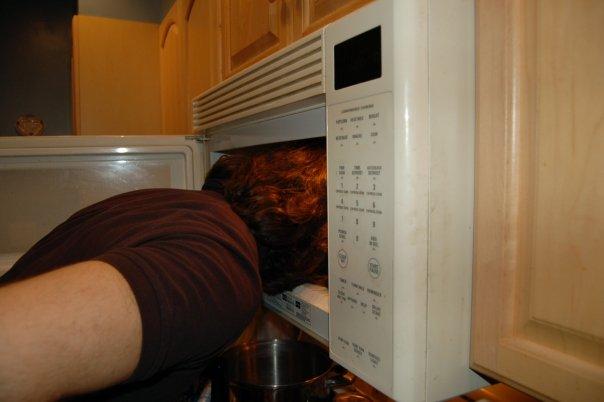 9. La que puso a cocinar su cerebro