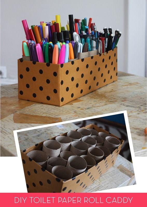 17. ¿Tenés muchas lapiceras y lápices?