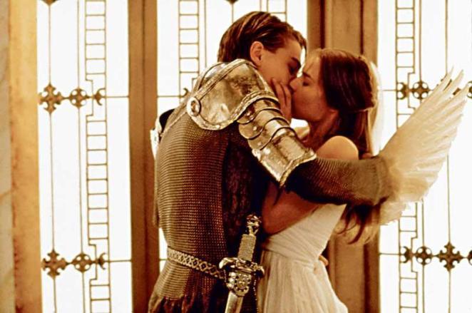 4. Romeo y Julieta