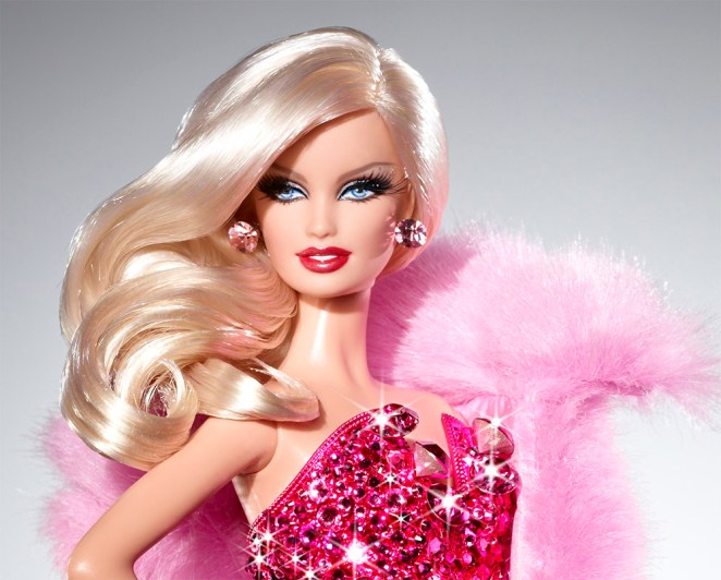 7. Barbie