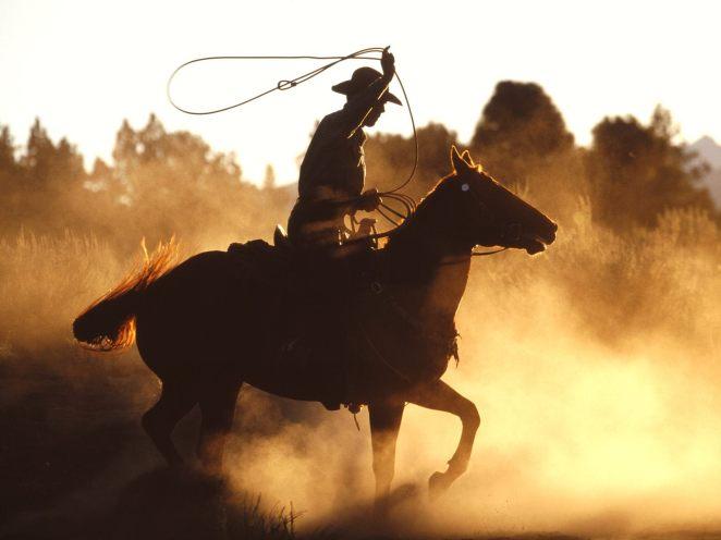 10. Los Cowboys