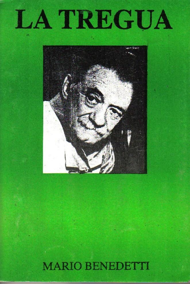 12. La tregua, Mario Benedetti