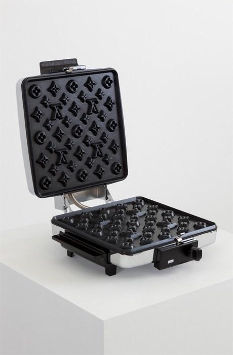 2. Wafflera de Louis Vuitton