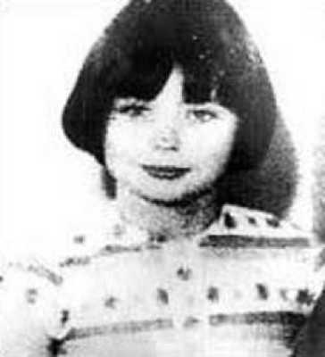 10. Mary Bell: Asesinó a dos chicos de 3 cuando tenía 11. Su mamá era prostituta y desde muy chica la había obligado a tener sexo con hombres mayores: Se cree que estos maltratos puedan ser la fuente de su maldad.