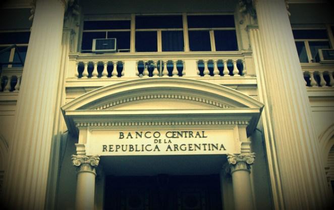 ¿Qué es el Banco Central?