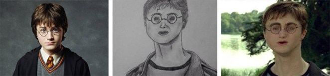11. Harry Potter / Daniel Radcliffe