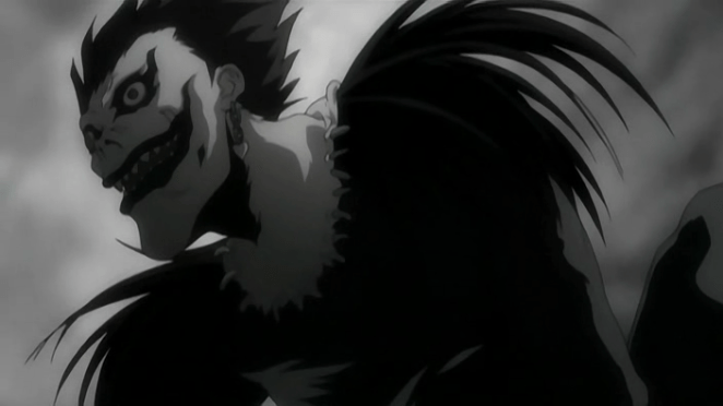 5. Death Note
