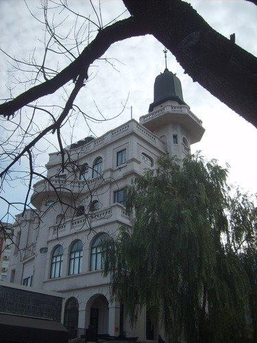 4. El Castillo de los Bichos