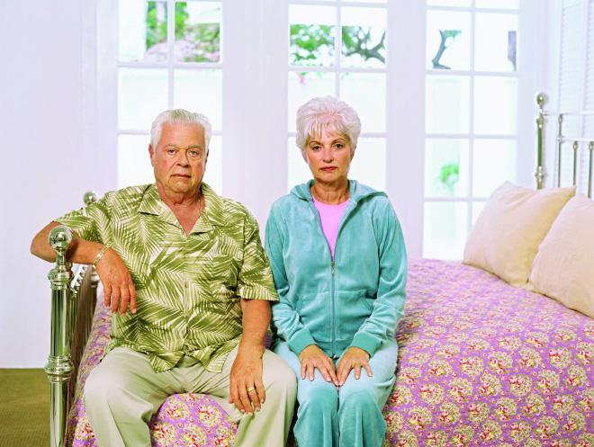 2. Estos padres no están contentos