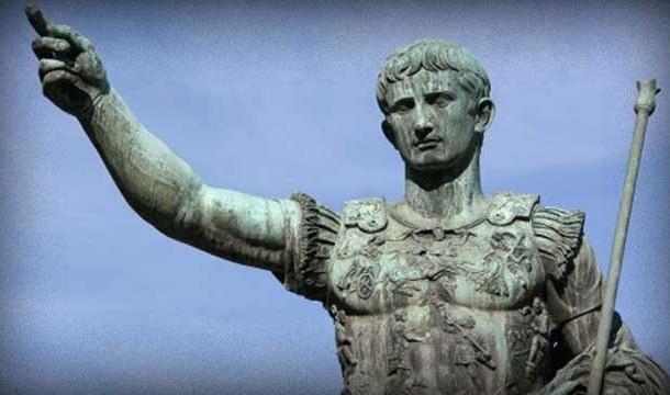 17. El asesinato de César, se hizo con el fin de salvar a la república. Sin darse cuenta, el asesinato causó de todo menos la desaparición de la figura de César en la gente.