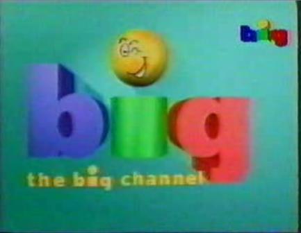 1. Sabés que de todos los canales infantiles el mejor fue The Big Channel