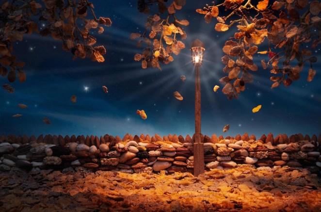 Autumn Flakes